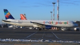 small planet/SP-HAZ/Airbus A321-211